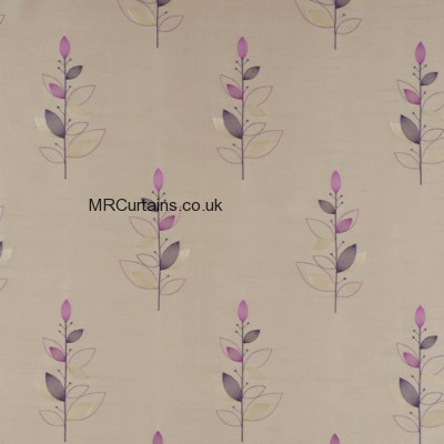 Estoril curtain fabric