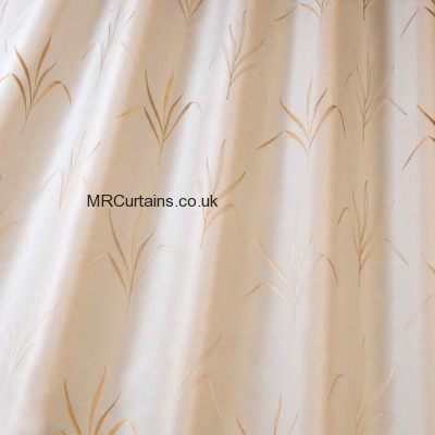 Lagoon made to measure curtain