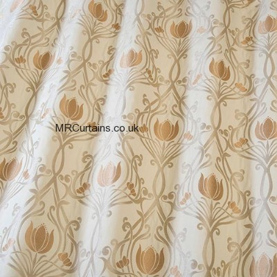 Lalique curtain fabric