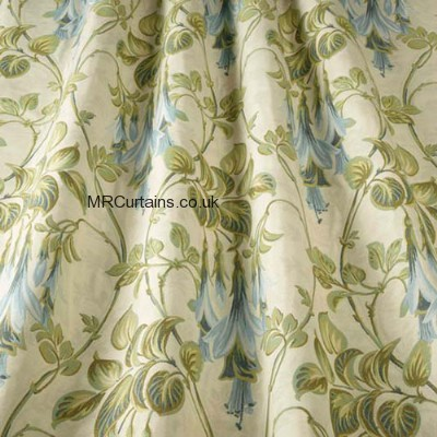 Liberty curtain fabric