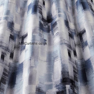 Mirage curtain fabric