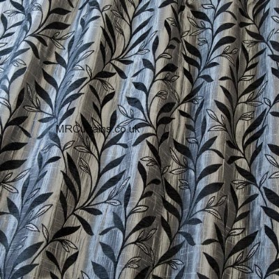 Oakley made to measure curtain