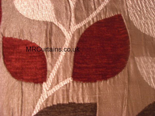 Matisse By Fryetts Porter Amp Stone Curtain Fabric Rosso