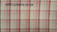 Edderton curtain fabric