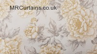 Penrose curtain fabric