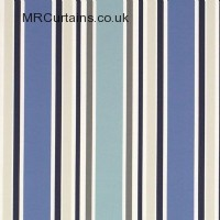 Carnival curtain fabric