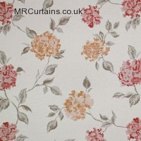 Emily curtain fabric