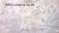 Malta curtain fabric