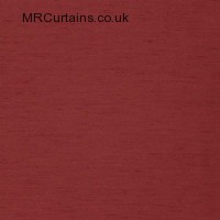 Coral curtain fabric material