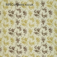 Shiraz curtain fabric