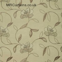 Sophia curtain fabric