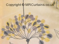 View Curtain Fabric by Bill Beaumont Textiles