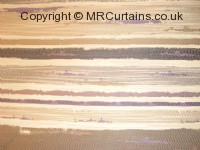 Sunset curtain fabric