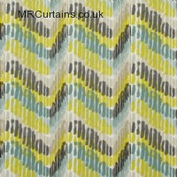 Windjammer curtain fabric