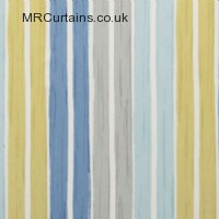 View Curtain Fabric by Clarke & Clarke / Studio G