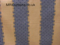 Fairfax (Nouveau Fabric) curtain fabric