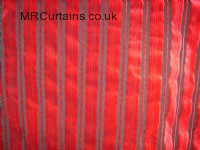 Madrid Stripe upholstery fabric