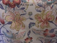 Rockingham (Nouveau Fabrics) curtain fabric