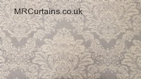 View Roman Blind by Fryetts / Porter & Stone