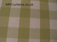 Pampas curtain fabric material