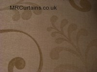 Casa curtain fabric