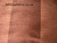 Mocha curtain fabric material