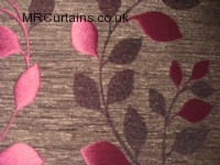 Palma curtain fabric