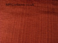 Rouge curtain fabric material