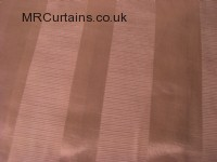 St James Stripe curtain fabric