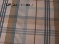 St Tropez curtain fabric