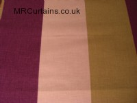 Grape curtain fabric material
