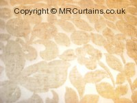 Arabella curtain fabric