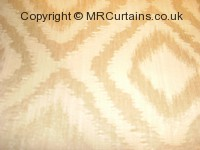 Castello curtain fabric