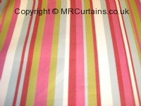 Diana curtain fabric