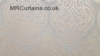 Emotion curtain fabric