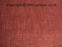 Glaze curtain fabric