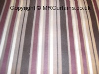 Nador curtain fabric