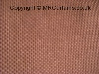 Flax curtain fabric material