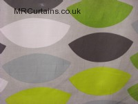 Pennyhill curtain fabric