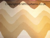Pearl curtain fabric material