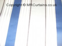 San Remo curtain fabric