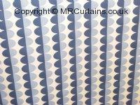 String Bean curtain fabric