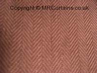 Pewter curtain fabric material