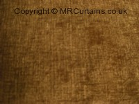 Biscuit curtain fabric material