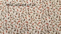 Kew curtain fabric
