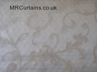 Ravenna curtain fabric