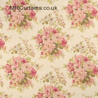 Bouquet (5804) curtain fabric