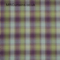 Argyle curtain fabric