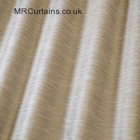 Mink curtain fabric material