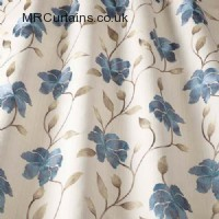 Everglade curtain fabric
